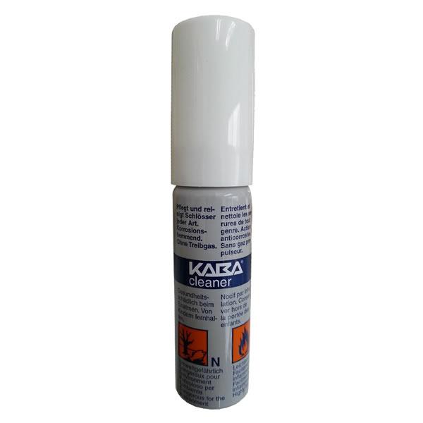 カバクリーナー ミニ 13ml(KABAcleaner)(カギ専用潤滑剤)